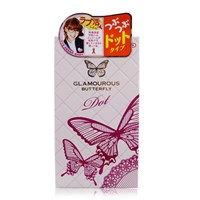 Bao Cao Su Jex Butterfly Dot - 1350 Gai Nổi Chị Em Thích Mê