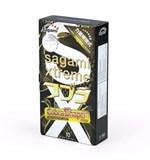 Bao Cao Su Sagami Cobra Rắn Hổ Mang Vàng