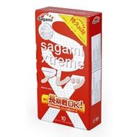 Bao cao su Sagami Feel Long Có Gai Và Kéo Dài Thời gian