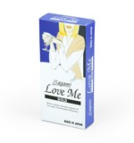 Bao cao su Sagami Love Me Gold Mỏng Từ Nhật Bản
