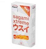 Bao cao su Sagami Superthin Siêu Mỏng Cảm Giác Thật