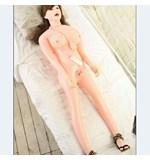 Búp Bê Tình Yêu Siêu Mẫu - Tặng ngay gel Durex 90K và Đồ Ngủ Sexy trị giá 300k