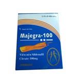 Tăng cường sinh lý - Majegra 100mg Tăng Cường Cưng Cứng Kéo Dài Thời Gian Tốt Nhất