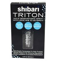 Shibari Triton Chống Xuất Tinh Sớm Cao Cấp